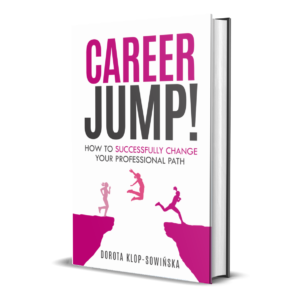 Career Jump! book